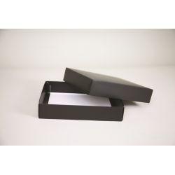 Boîte cloche personnalisée Campana 8x8x4 CM | CAMPANA | IMPRESSION À CHAUD