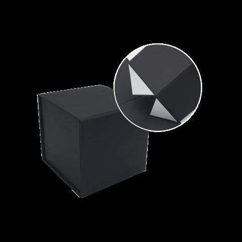 Boîte magnétique Cube