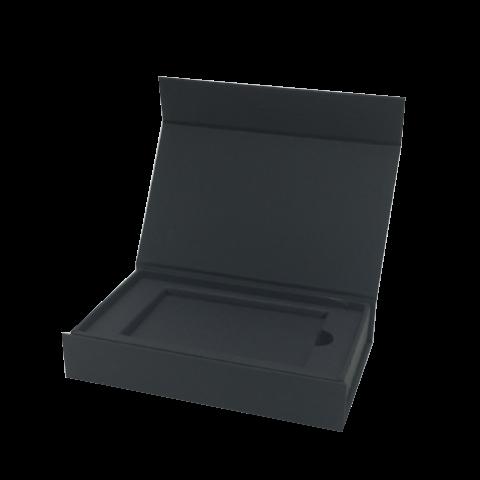 Boîte magnétique porte carte